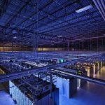 google-datacenter-cableado