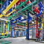 google-datacenter-tuberias